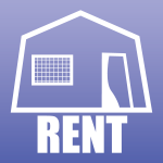 Furnished tents to rent